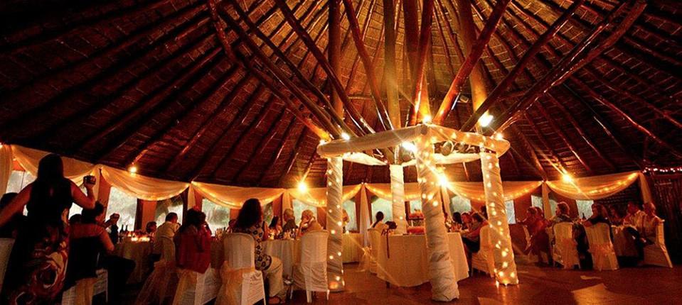 Pampoenkraal - Durbanville Wedding and Function Venue